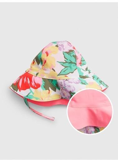 Gap Şapka Beyaz